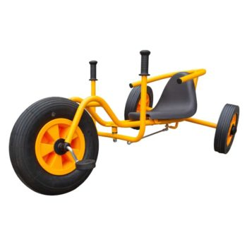 RABO Kinderfahrzeuge - Qualität und Sicherheit 14