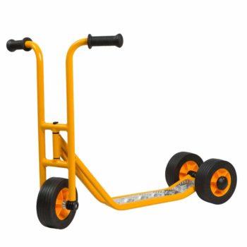 RABO Kinderfahrzeuge - Qualität und Sicherheit 28