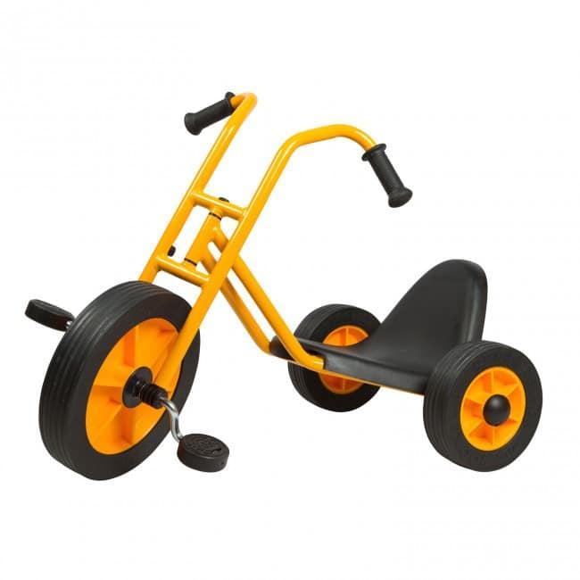 RABO Mini Tricart 2000 1
