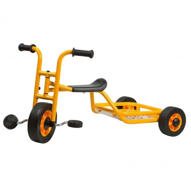 RABO Mini Pick-up 1