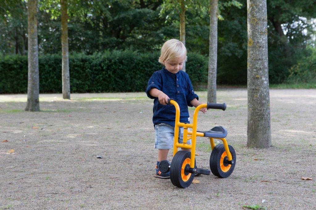 RABO Mini Bike 8