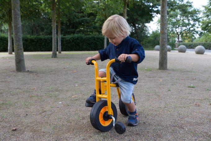 RABO Mini Bike 5