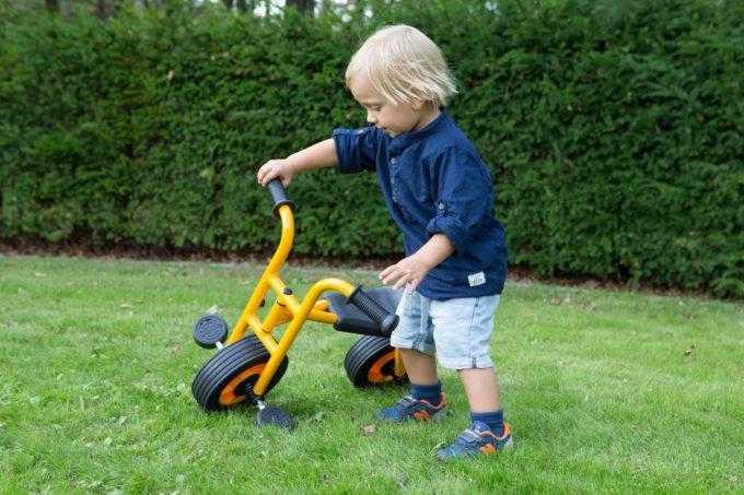 RABO Mini Bike 4