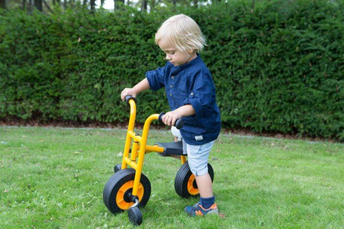 RABO Mini Bike 3