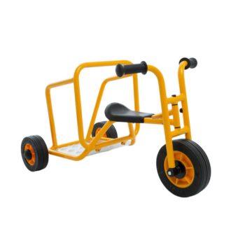 Kigata – Krippenwagen & Fahrzeuge für KiTas & Tagesmütter 24