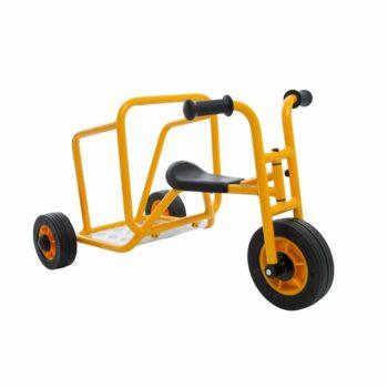 Kindergarten-Fahrzeuge für KiTas & Schulen - Qualität & Sicherheit 24