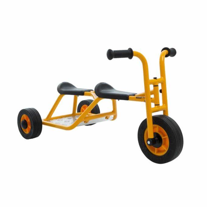 RABO Mini Runner Taxi 2