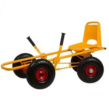 Kigata – Krippenwagen & Fahrzeuge für KiTas & Tagesmütter 17