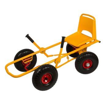 Kigata – Krippenwagen, Möbel & Fahrzeuge für KiTas & Tagesmütter 19