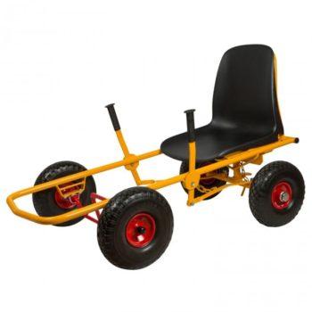 RABO Kinderfahrzeuge - Qualität und Sicherheit 36