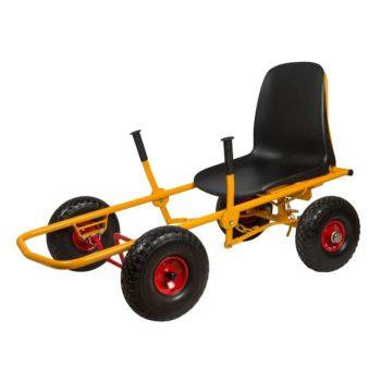 RABO Kinderfahrzeuge - Qualität und Sicherheit 17