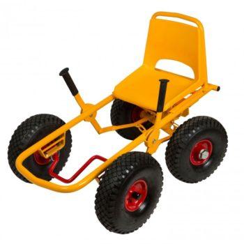 Kigata – Krippenwagen & Fahrzeuge für KiTas & Tagesmütter 20