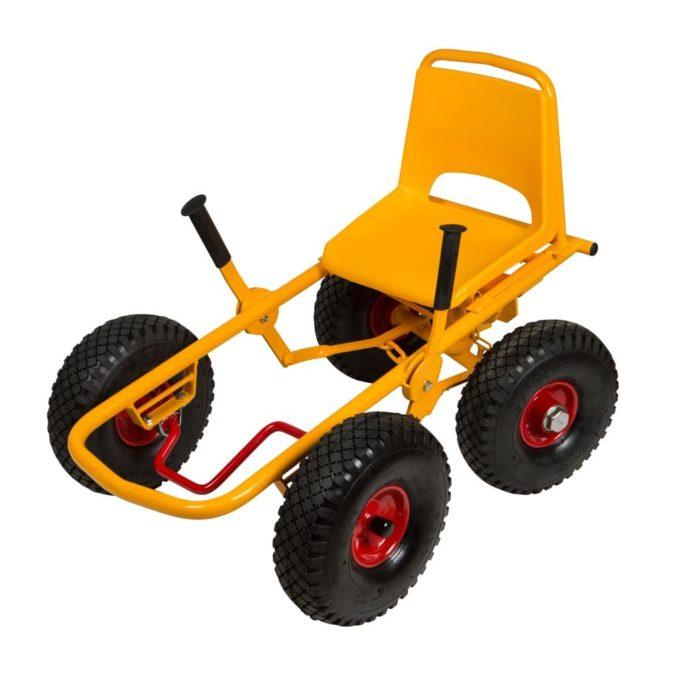 RABO Moon-Car Mini 5