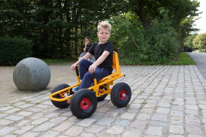 RABO Moon-Car Mini 6