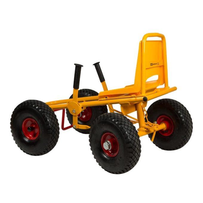 RABO Moon-Car Mini 2