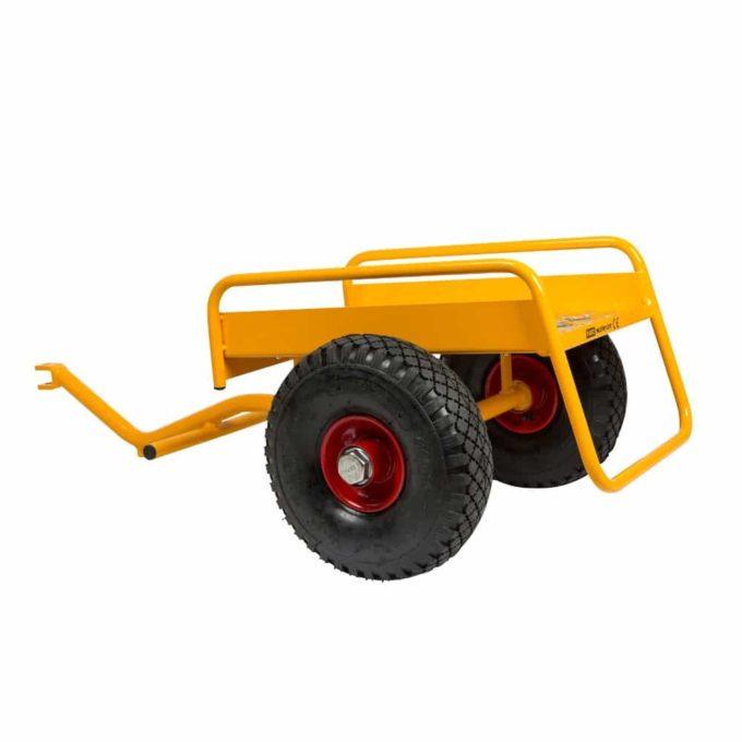 RABO Moon-Car Anhänger 2