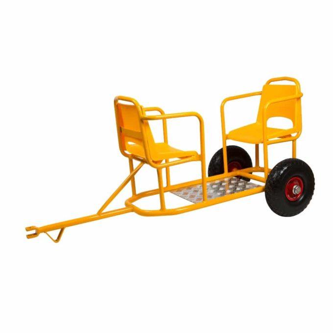 RABO Moon-Car Trolley 1