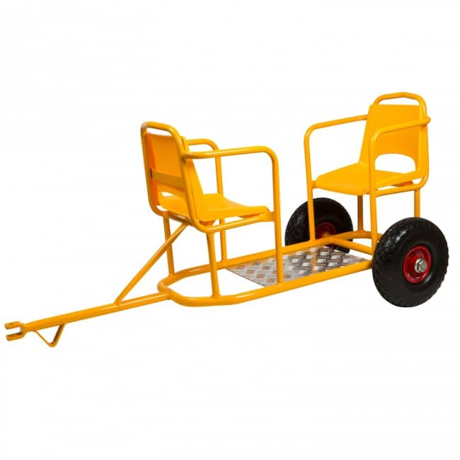 RABO Moon-Car Trolley 1