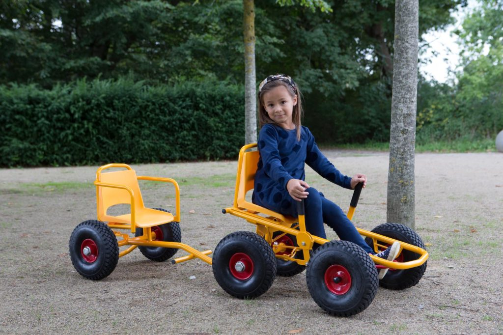 RABO Moon-Car Wagen 2