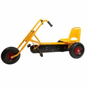 RABO Kinderfahrzeuge - Qualität und Sicherheit 43
