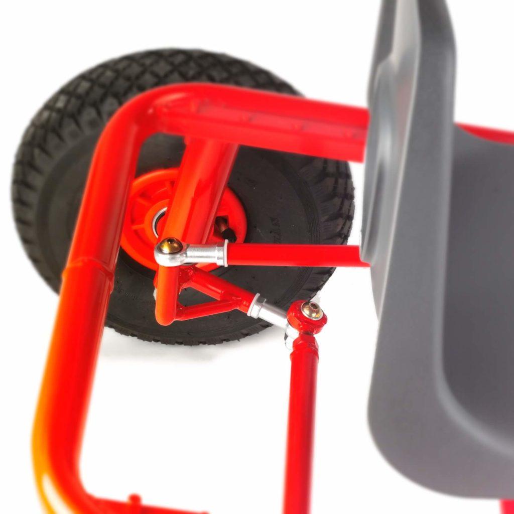 ROSE Fahrzeuge - Perfekt für Kindergärten & Schulen 40