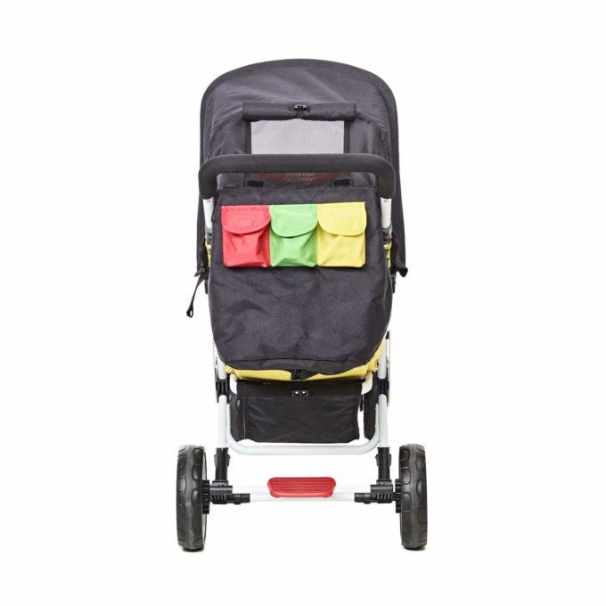 Familidoo Lidoo 3-Sitzer BB+ 8