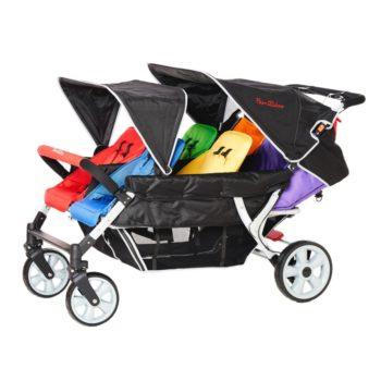 Kigata – Krippenwagen, Möbel & Fahrzeuge für KiTas & Tagesmütter 14