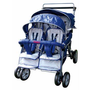Kigata – Krippenwagen & Fahrzeuge für KiTas & Tagesmütter 5
