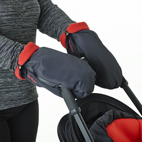 Handschuhe (Fäustlinge) für Familidoo Kinderwagen 1