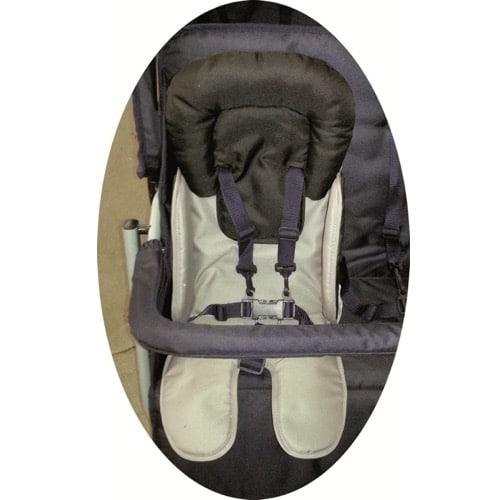 Kleinkindsitzschale für Krippenwagen Helena oder Tina 1