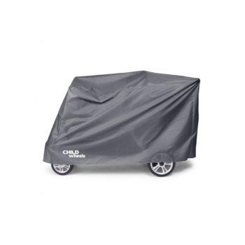 CHILDHOME (Childwheels) Krippenwagen 6-Sitzer 7