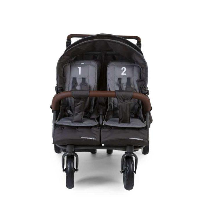 CHILDHOME (Childwheels) Krippenwagen 6-Sitzer 3