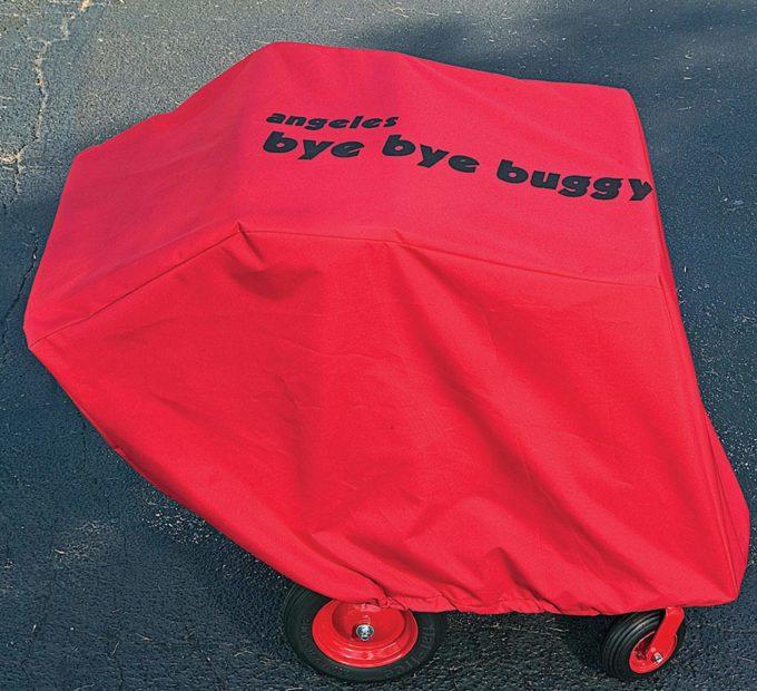 Angeles Bye-Bye Buggy 4 Sitzer 4
