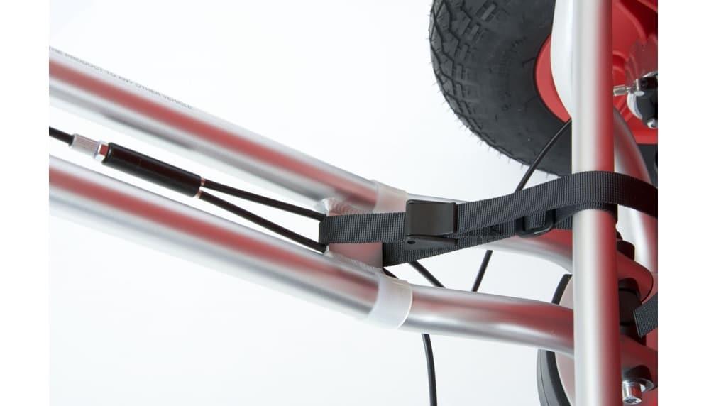 Rambler Bollerwagen - Krippenwagen für KiTas & Tagesmütter 35