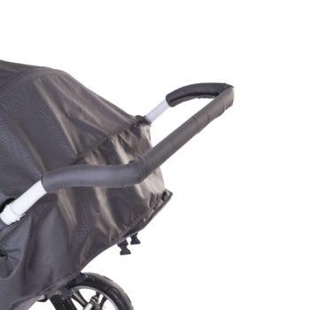 CHILDHOME (Childwheels) Krippenwagen 6-Sitzer 8