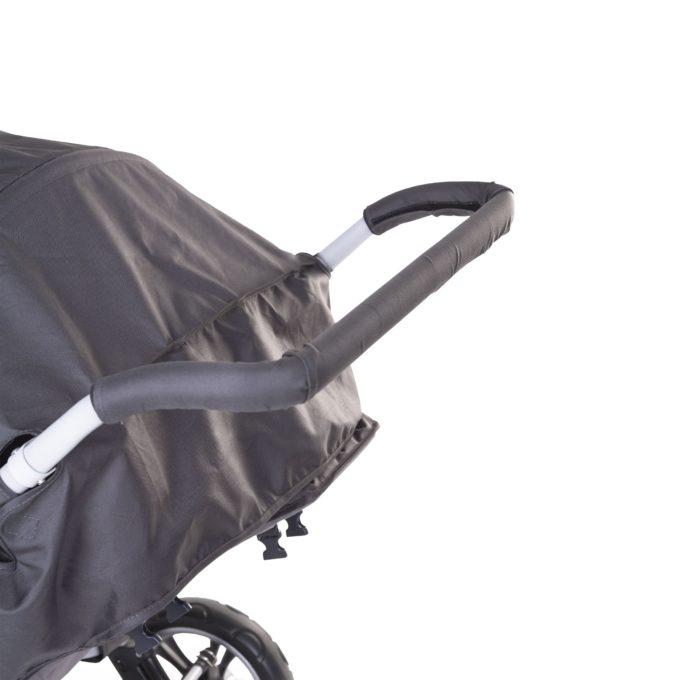 Griffschutzschaum - Schwarz - Für Childhome CWQD / CWSIX 1
