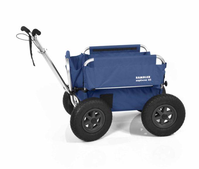 Rambler Explorer 65 (Blau)