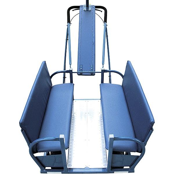 Insgraf Krippenwagen 6 Sitzer (Krippenausflugswagen) 8