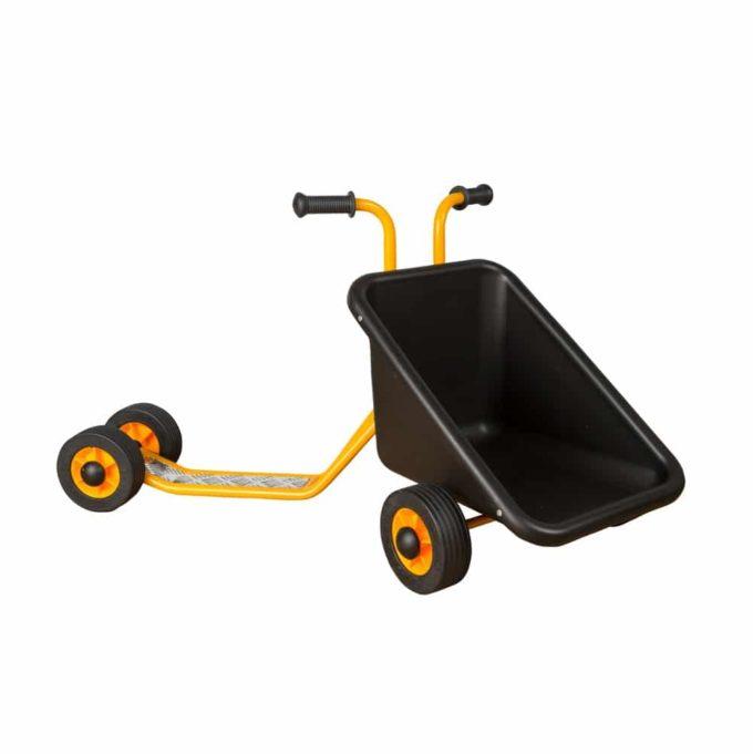 RABO Cargo Roller 1