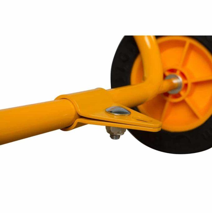 RABO Anhänger Kupplung 1