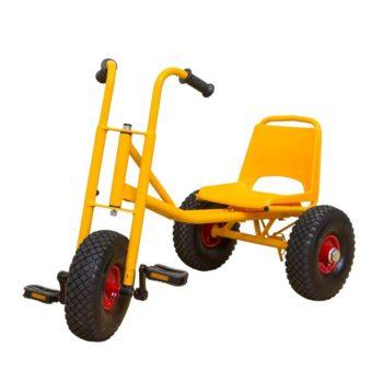 RABO Kinderfahrzeuge - Qualität und Sicherheit 41