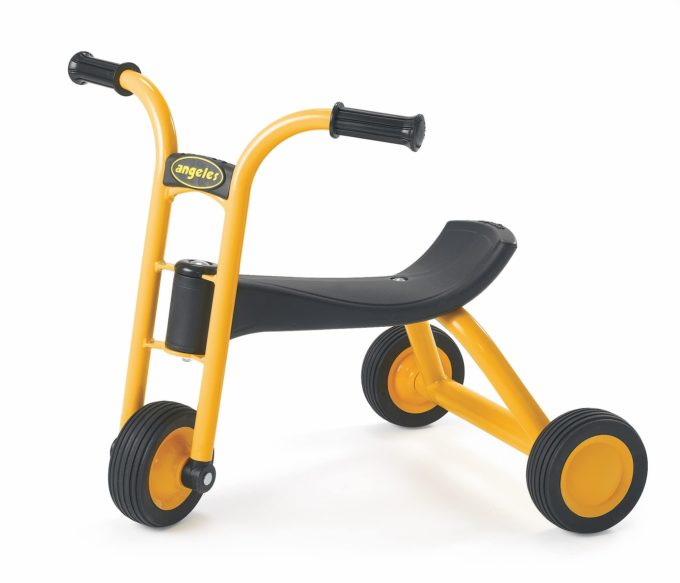 Angeles® MyRider - Mini Pusher Dreirad 1