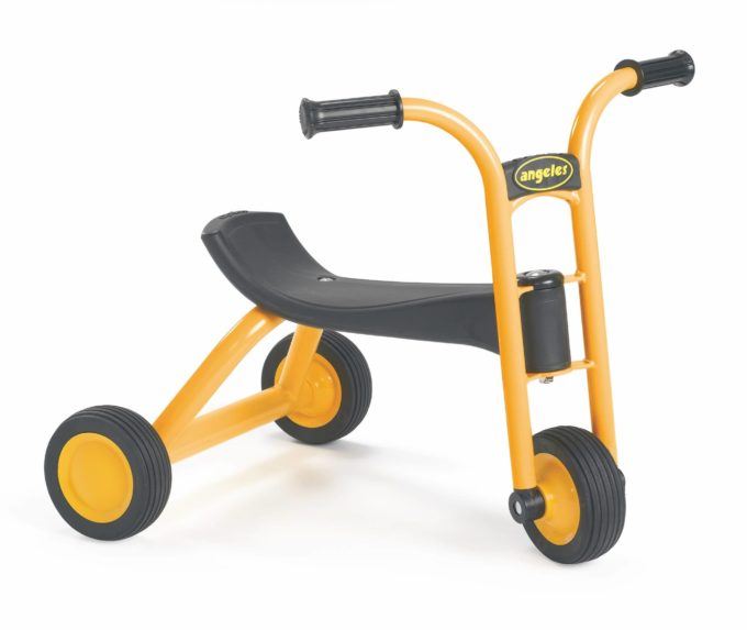 Angeles® MyRider - Mini Pusher Dreirad 2