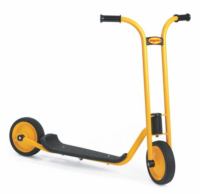 Angeles® MyRider - Scooter Roller (klein) 2