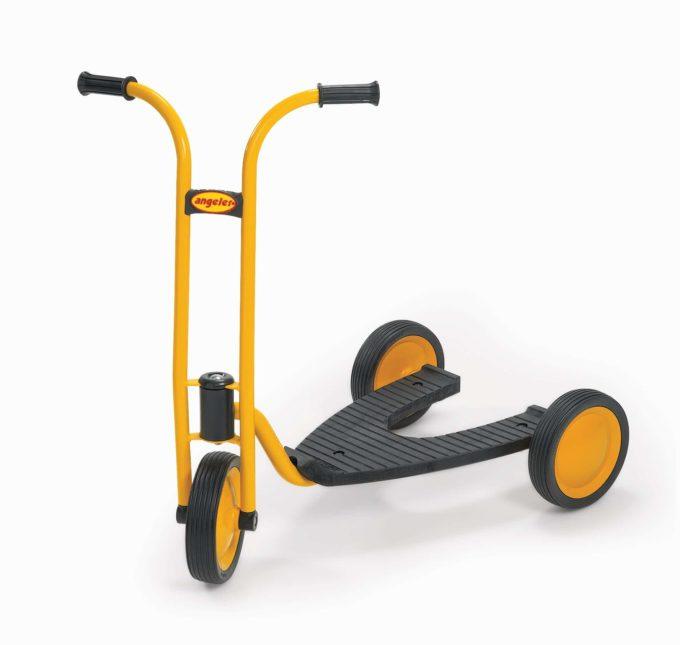 Angeles® MyRider - Flying V 3-Rad Roller 2