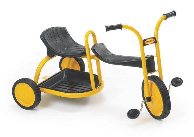 Angeles® MyRider - Taxi Dreirad 2