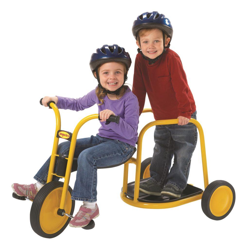 Angeles® MyRider - Chariot Dreirad 4
