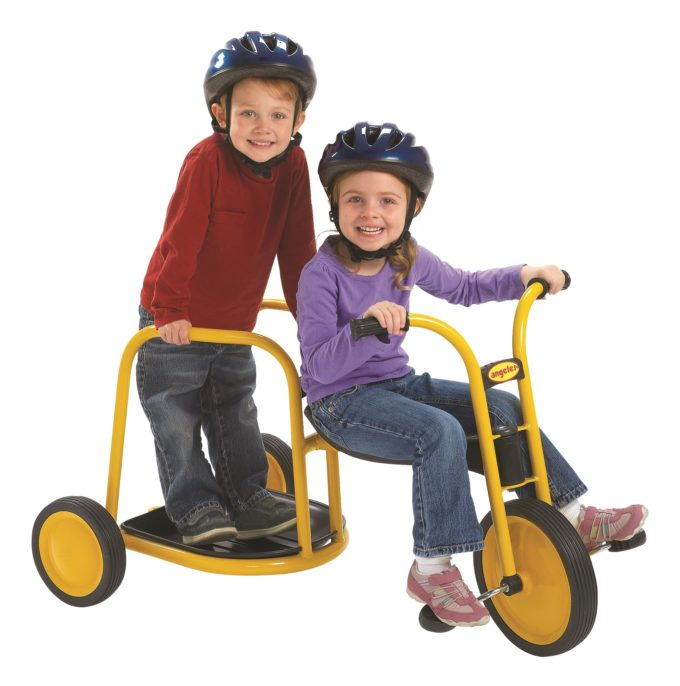 Angeles® MyRider - Chariot Dreirad 2