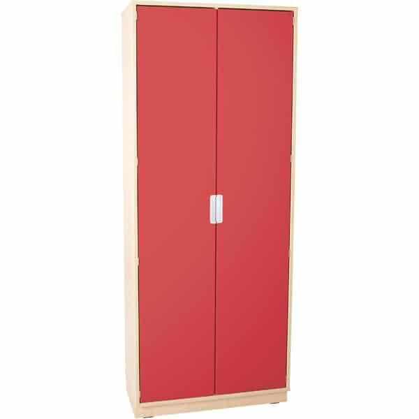 Quadro - Kleiderschrank - Ahorn - in 12 Farben 8