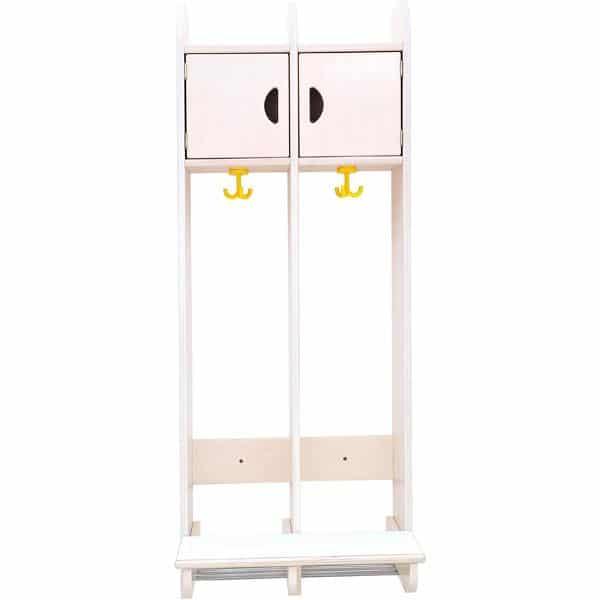 Türen für Garderobe Elli - 180° - 2er Set 2
